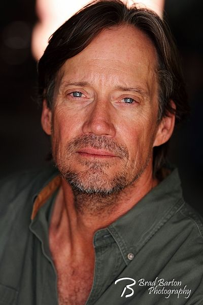 Kevin Sorbo on Gallows Road - Brad Barton Photography
