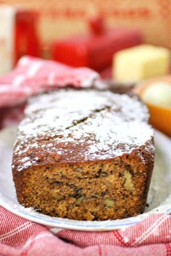 Grandma S Buttermilk Banana Bread Recipe Banana Cake Recipe With Buttermilk Buttermilk Banana Bread Buttermilk Recipes
