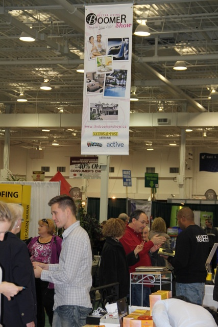 The Better Living Boomer Show Int 39 L Home Show Pinterest