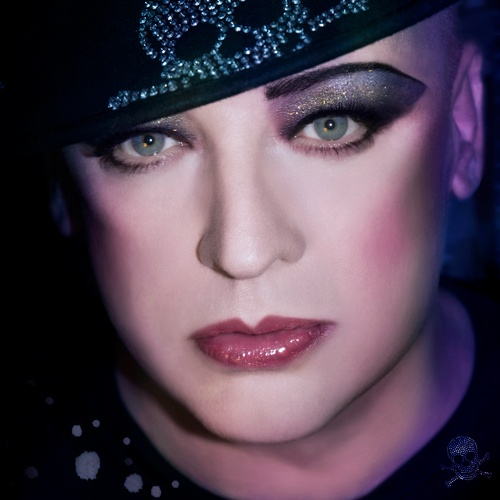Pin By Jennifer George On Boys Rooms: Boy George. That Makeup Is Amazing!