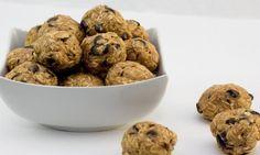 Enfin, une boule d'énergie faite d'ingrédients simples, que l'on possède déjà à la maison!