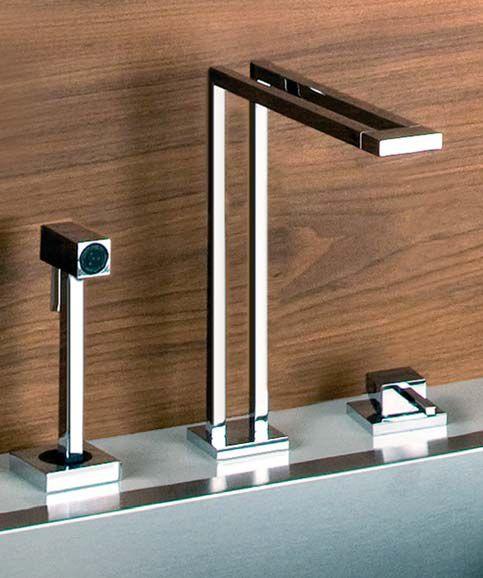 the 25+ best faucets ideas on pinterest | faucet, black kitchen
