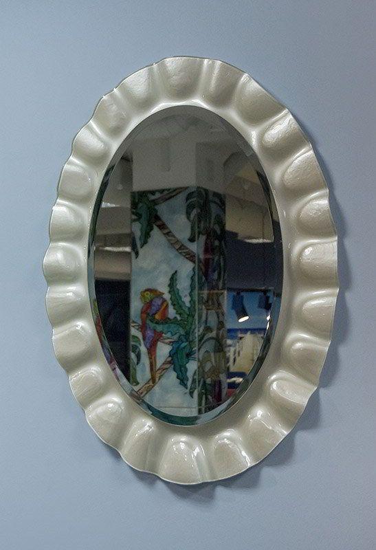 ТАЙГЕР - Зеркала с рамами.