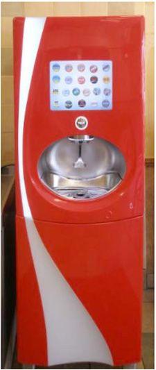 Higiene, estética, durabilidad y resistencia, ventajas que ofrece el inoxidable a los dispensadores de bebidas