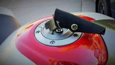 Save Your Paint With The Koda Key - Cycle Trader Insider - Motorcycle Blog by Cycle Trader