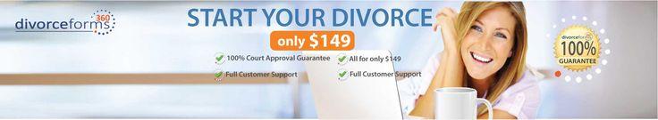 Divorce Forms 360 | Divorce Papers in Cave Creek, AZ