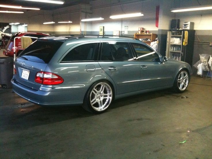 24 best images about mercedes e320 on pinterest vinyls for Mercedes benz e500 station wagon