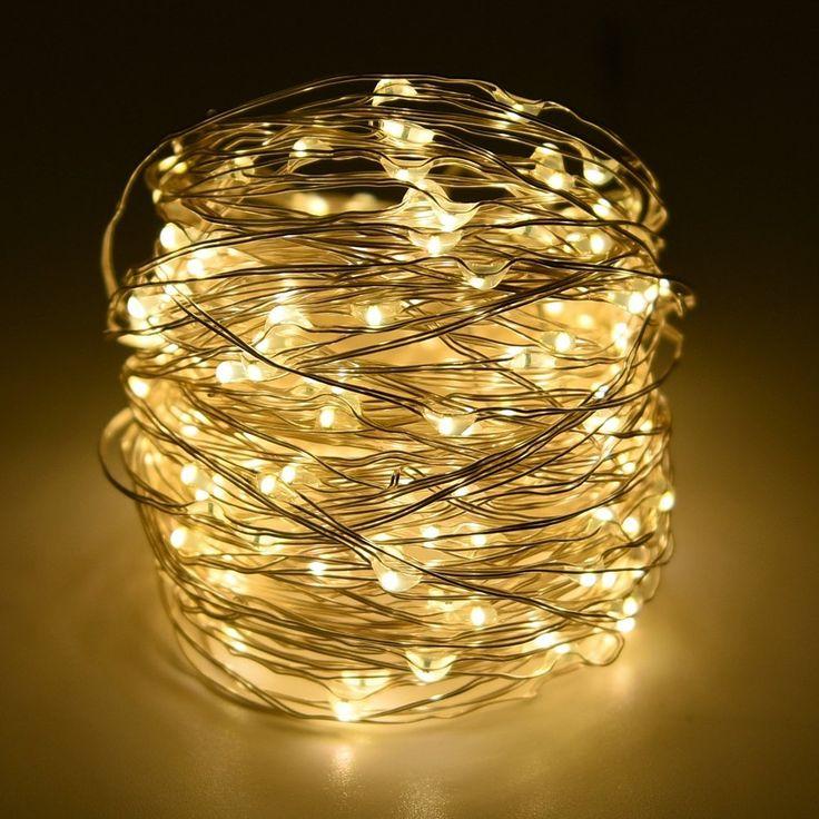 Best 25+ Solar string lights ideas on Pinterest | String lights ...