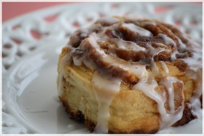 Easy cinnamon bun recipe (no rise)...for those mom's who like to make cinnamon buns for an after school snack every snow day.