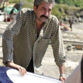 *-* Erkan Petekkaya - turecký herec →nar. 1.1.1971, Elazig, Turecko