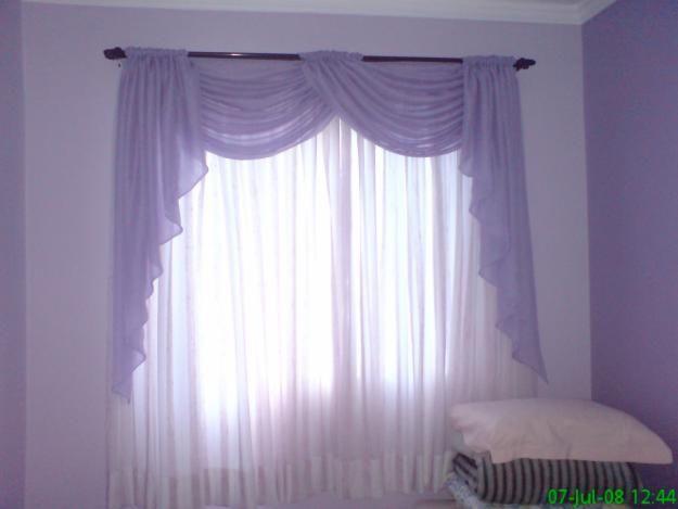 25 melhores ideias de tipos de cortinas no pinterest - Tipos de cortinas modernas ...