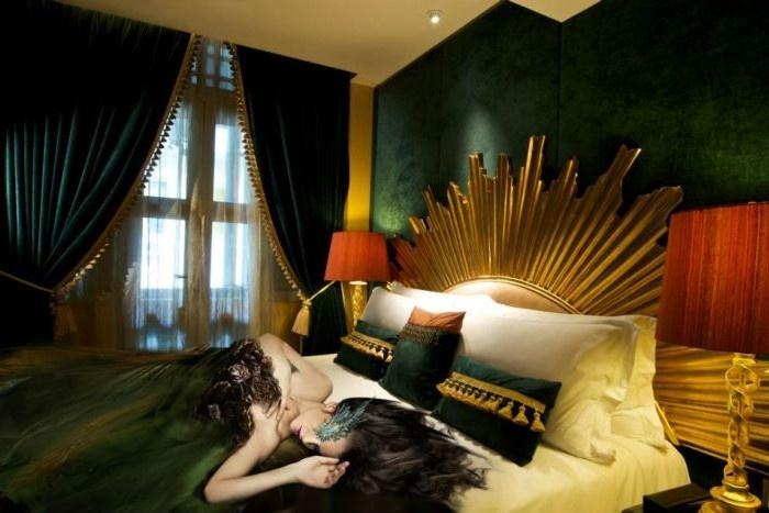Scarlet Hotel   Opulant Suite