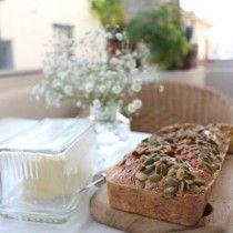 Veggie Paleo Bread