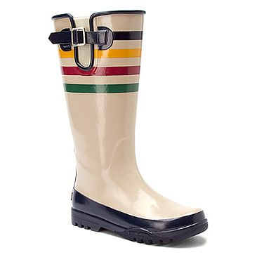 Womens Hudson Bay Boots by Sperry