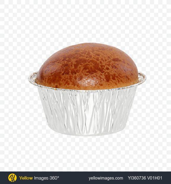 Mini Pie in Foil Pot