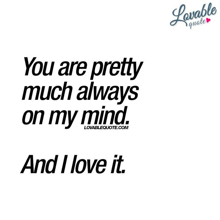Your So Amazing: 1000+ Romantic Quotes On Pinterest