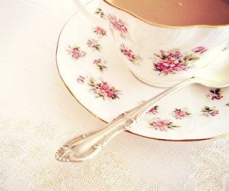 teacup :)