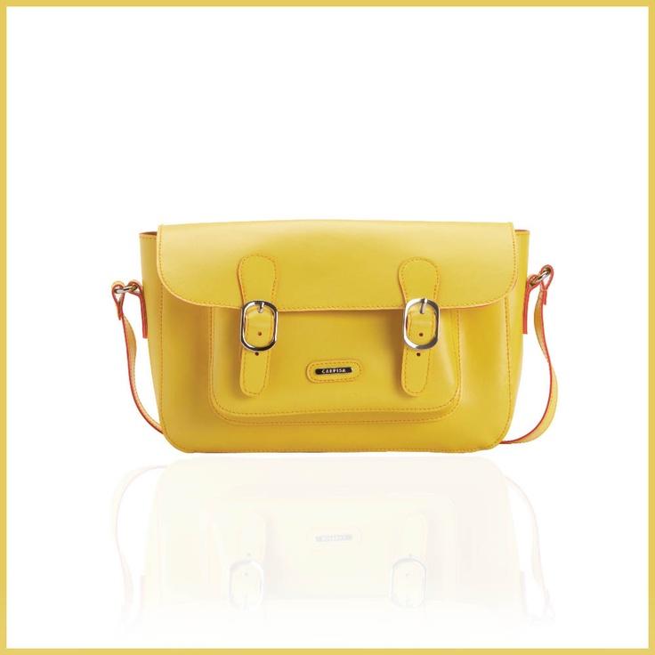 #Yellow #Carpisa #Bag #Fashion