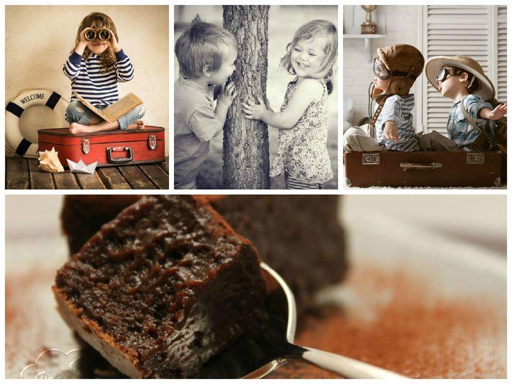 Crianças, não há melhor no mundo! Celebre o dia com um dos nossos doces. Sorrisos repletos de cor, serão garantidos! É já segunda! www.docesentido.pt