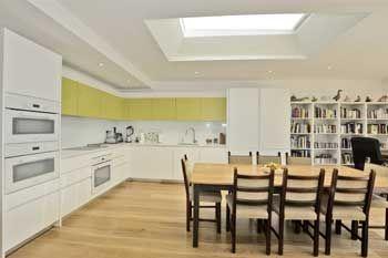 Visionary Architects Ltd Portsmouth Avenue