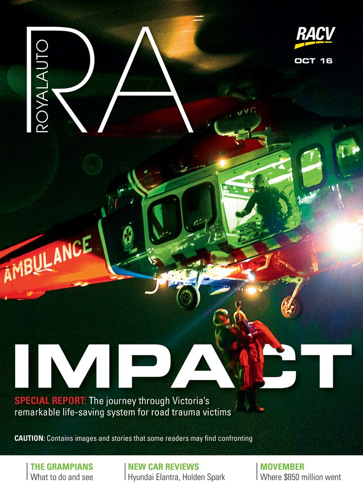 RoyalAuto, October, 2016. Impact. Photos: Meredith O'Shea.