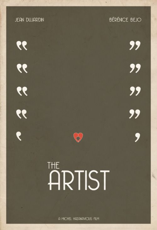 The Artist, Oscar Best Picture Nominee