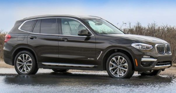 First Drive Review Of The 2021 Bmw X3 Xdrive30i The Bmw Ix3 Principle Just Recently Debuted At The 2018 Beijing Car Show