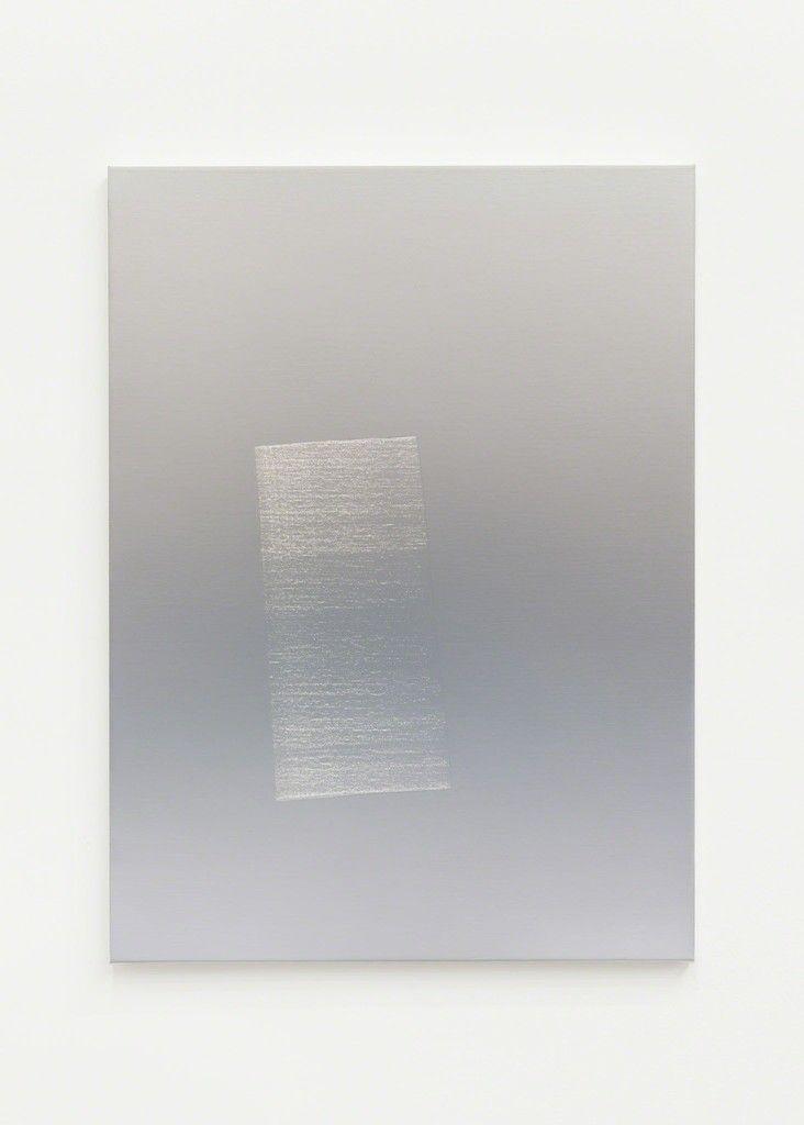 """perceptuality: """" Pieter Vermeersch, Untitled, 2016, Carl Freedman Gallery """""""