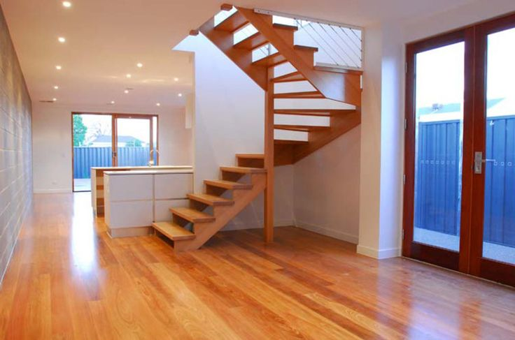 Commercial Stairs Builder | Architect | Architect Magazine | Gowling Stairs, Melbourne, AUSTRALIA, Commercial, Interiors, Living Room, Modern