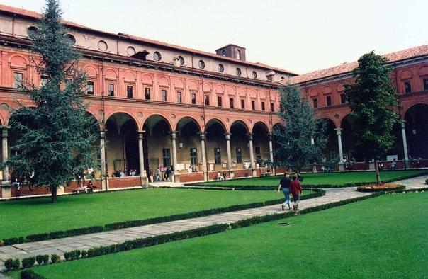 Università Cattolica del Sacro Cuore - Milano