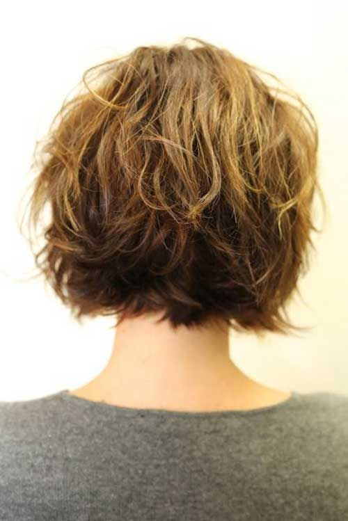name of haircuts for short hair 1000 ideas about haircuts for wavy hair on 3184 | 2f420b91b4d4365b34fcf2b738bb26a6