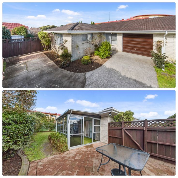 • N E W L I S T I N G • 3/69 Rangitoto Road, PAPATOETOE  Open Homes Saturday & Sunday's 2:30 - 3:00pm. Auction Thursday 31st August 6pm @ Harcourts Manukau - 3 Ronwood Ave. Our owner has packed up the wagon, guitar in hand, leaving behind the crazy Auckland life, she's beach bound and not looking back -  Circumstances have changed and now Kim's ready to leave this delightful gem to you!