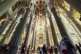 Ofertas de Viaje de ultima hora: LOS 15 MONUMENTOS MÁS VISITADOS EN ESPAÑA  Con una...