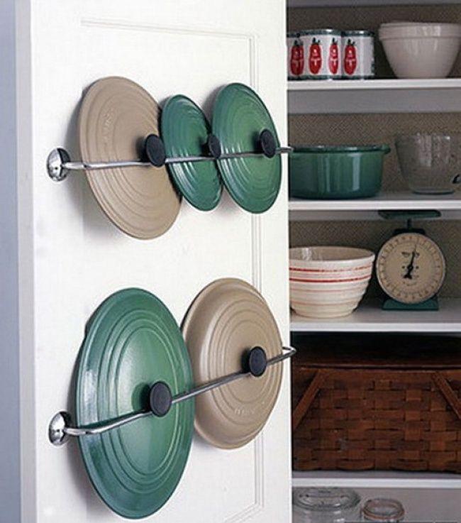 20 Idées géniales pour que ta maison soit rangée…