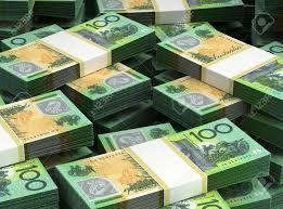 Image result for australian money