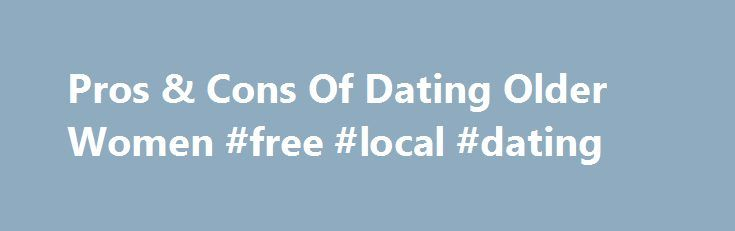 Free old age dating sites