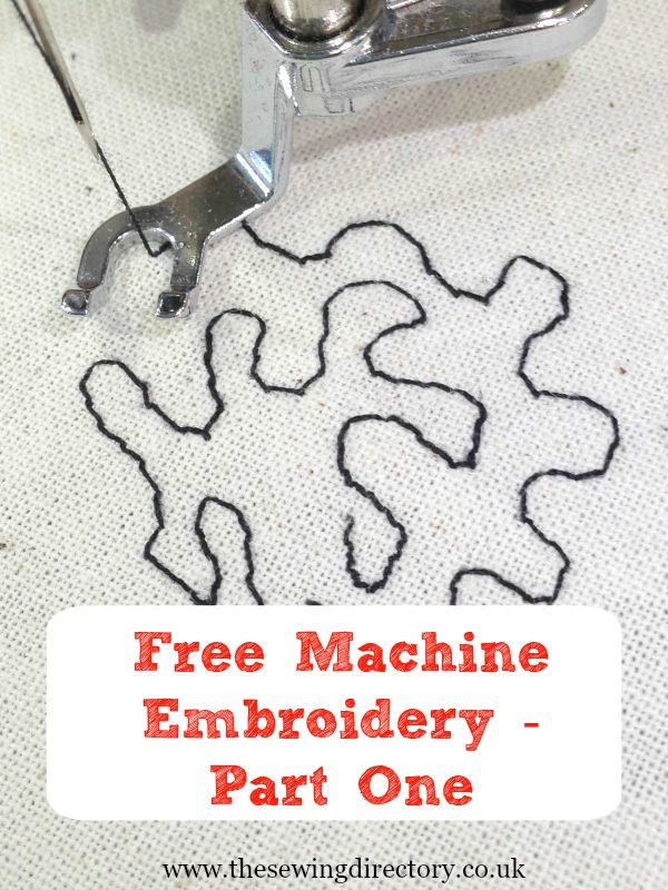 Guide to Machine Embroidery Where to begin...? Well, start here and get started embroidering your favorite designs. :)
