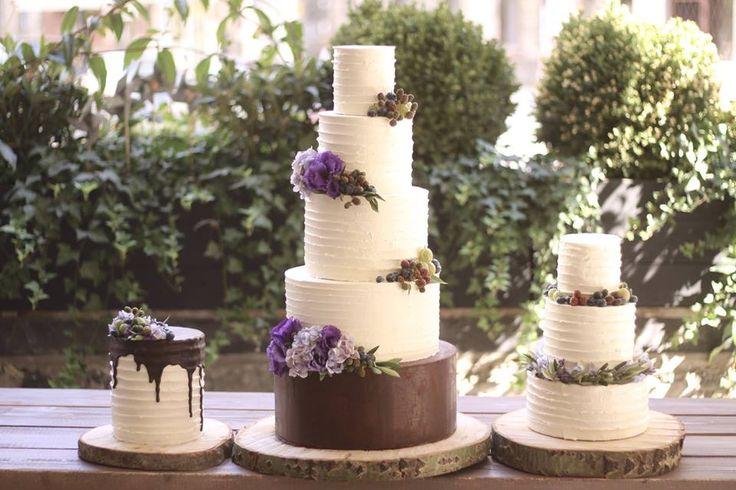 Wedding cakes by Marangona   www.marangona.hu