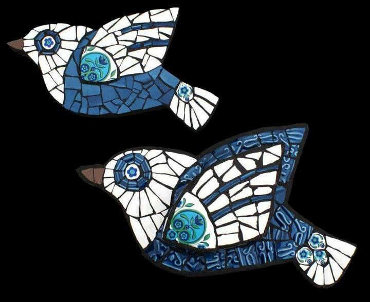 Angela Ibbs Mosaics                                                                                                                                                                                 More