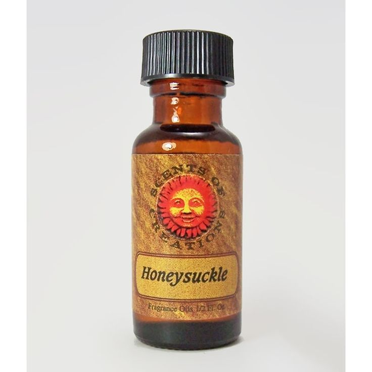 Honeysuckle Scented Fragrance Oil - SO231 - One half ounce bottle of Honeysuckle scented fragrance oil. Use with our electric and candle based fragrance warmers and combos. Refresh your scented crystral rocks potpourri. FOR SALE