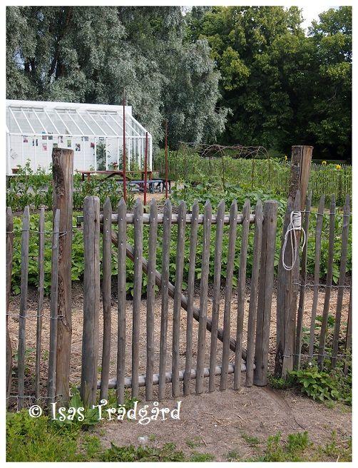Växthusen på Rosendals trädgårdar !