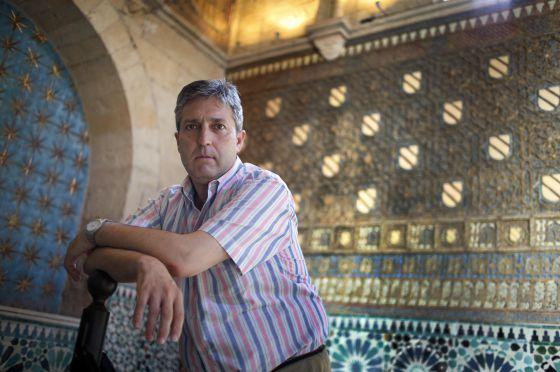 El expolio de la guerra siria llega a Córdoba | Cultura | EL PAÍS