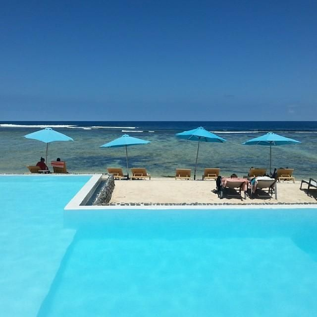 Nude beach port vila vanuatu