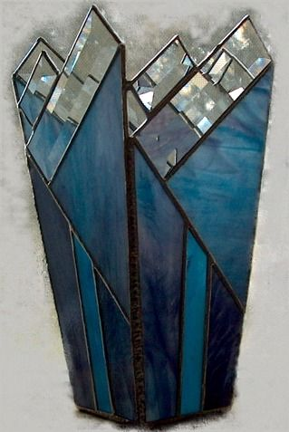 885 Best Stained Glass Images On Pinterest Mosaics Glass Art And