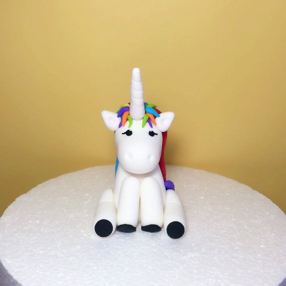 Hey, I found this really awesome Etsy listing at https://www.etsy.com/listing/228471485/fondant-unicorn-cake-topper-fondant