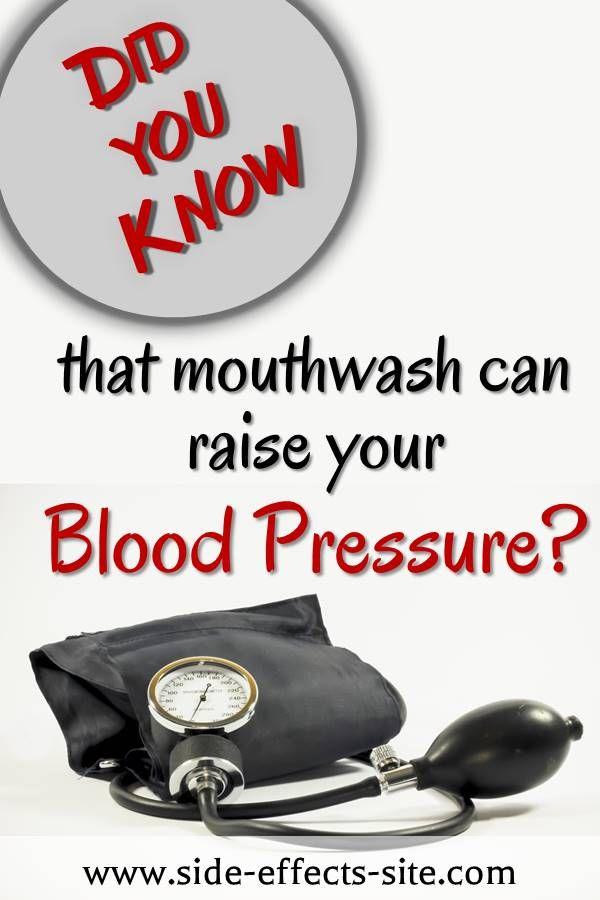 Viagra blood pressure side effects