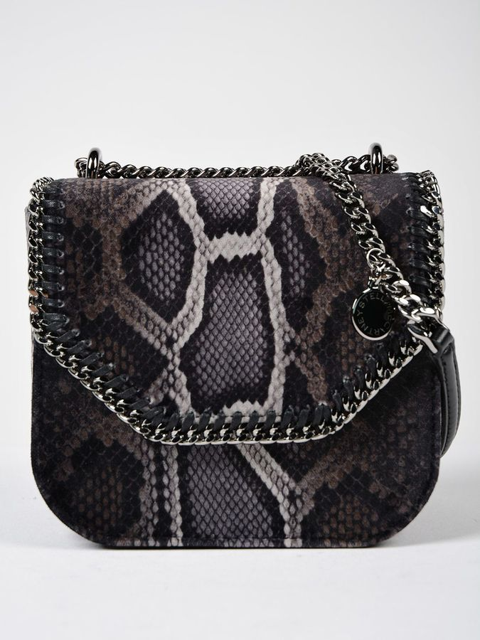 Stella McCartney Mini Shoulder Falabella