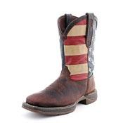 Durango Mens Union Flag Cowboy Boots|All Mens Cowboy Boots