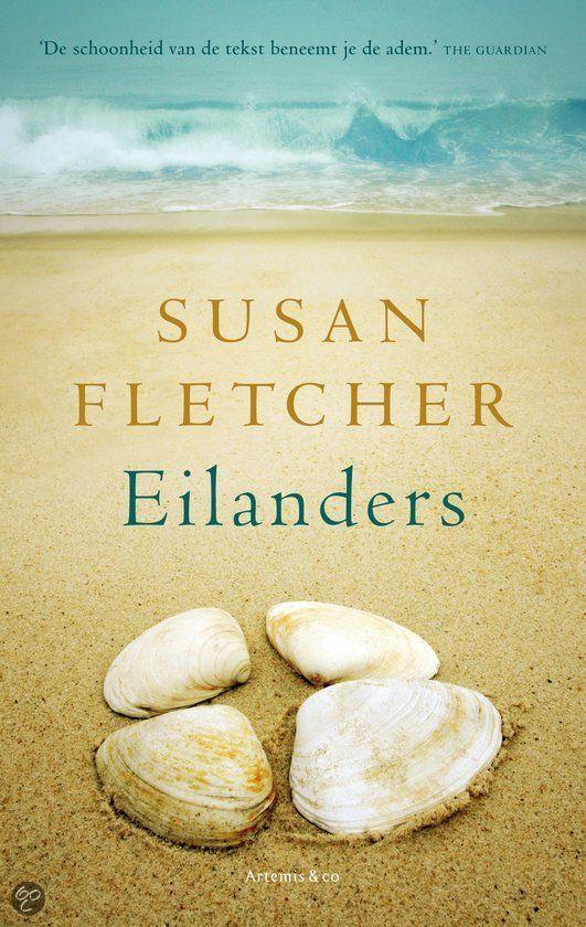 55. Eilanders - Susan Fletcher
