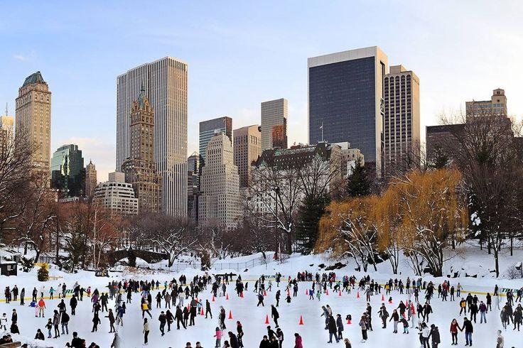 Las mejores actividades gratis para hacer en Nueva York - http://www.absolutnuevayork.com/las-mejores-actividades-gratis-para-hacer-en-nueva-york/